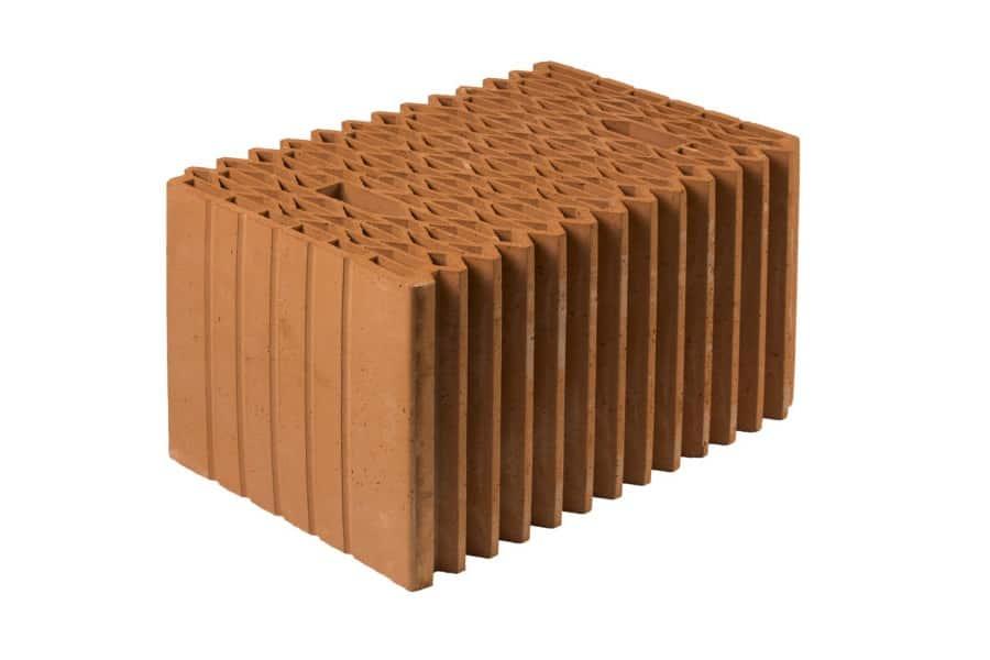 Блок керамический KAIMAN 38