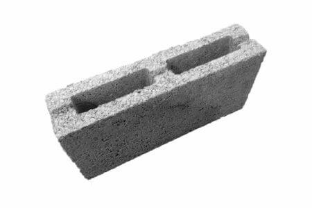 блок перегородочный стандарт