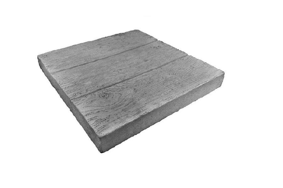 три доски плитка фактурная