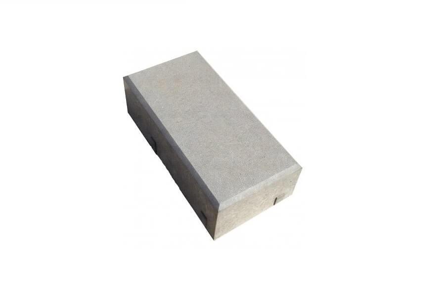 литьевая плитка кирпичик