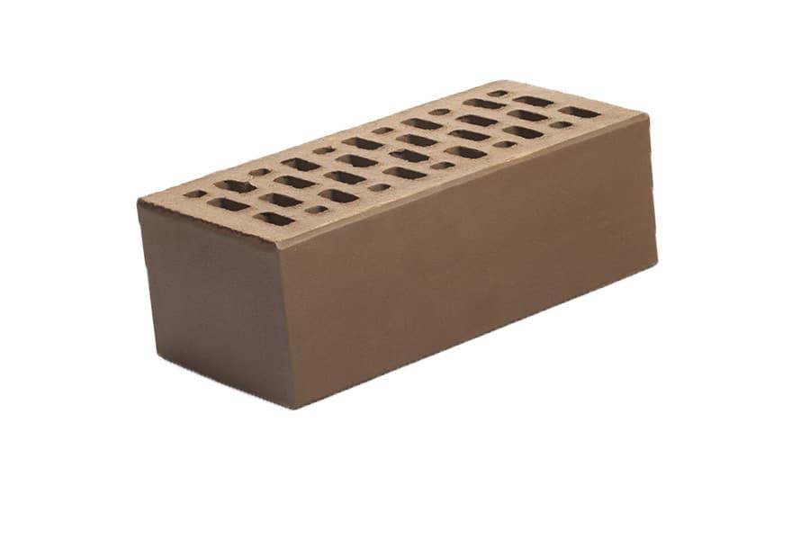 кирпич полуторный шоколад магма