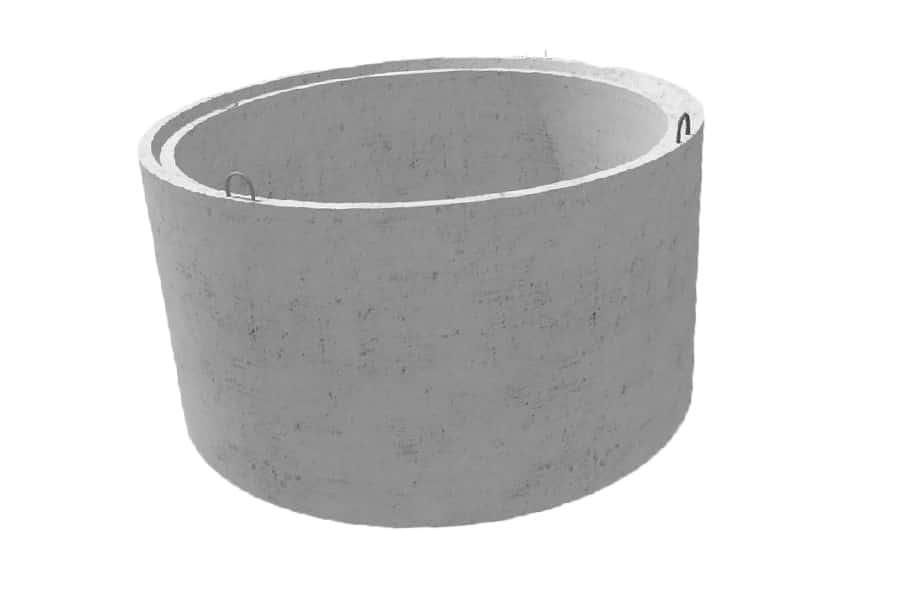 кольца колодца
