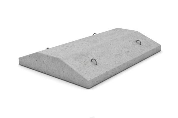 плиты фл ленточных фундаментов