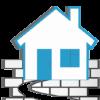 керамзитные блоки для дома и бани в Самаре часть логотипа