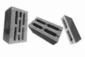 керамзитобетонные блоки каталог