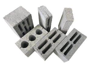 Керамзитобетонные блоки купить в Самаре 89170303016