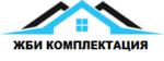 Логотип ЖБИ Комплектация строительных объектов Самара