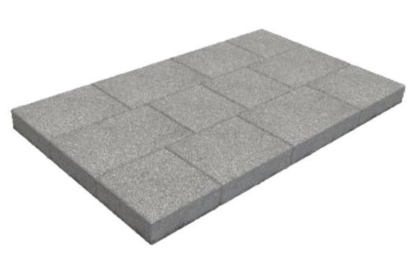 Коллекция тротуарной плитки ГРОСМИКС 60 мм
