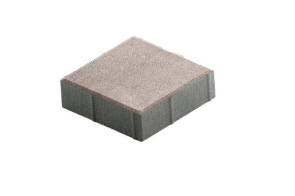 брусчатка квадрат 200-200-60 мм