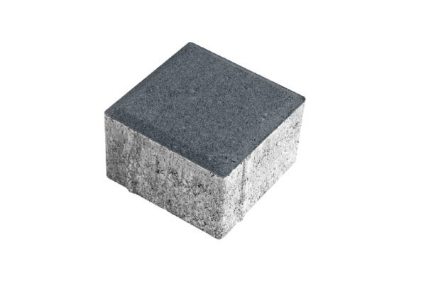 брусчатка квадрат малый 100-100-60мм