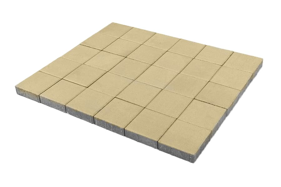 тротуарная плитка квадрат 20 см