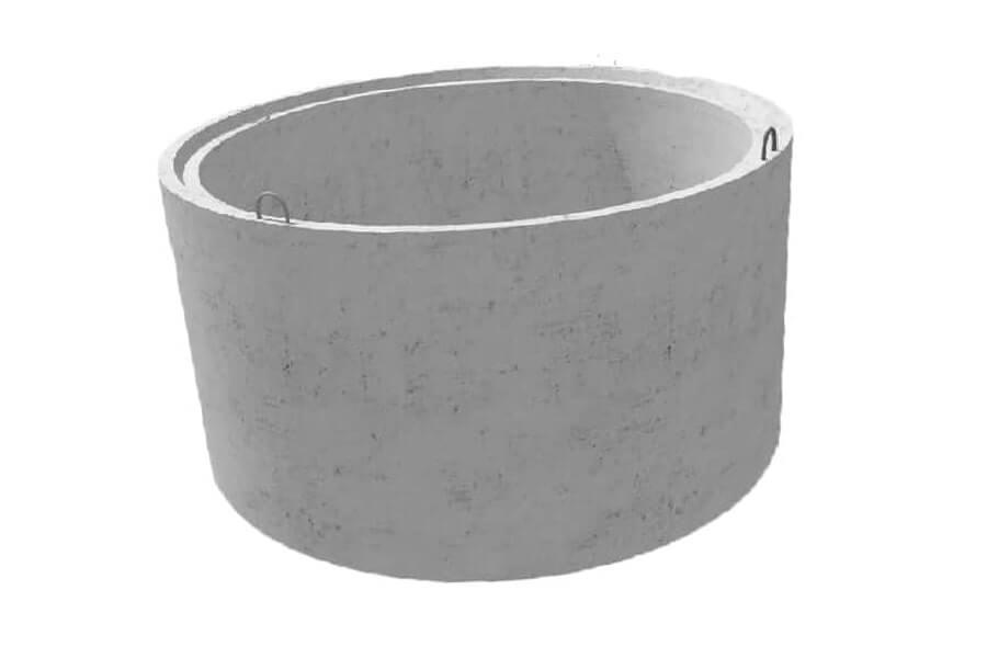 кольцо колодца КС 15-9